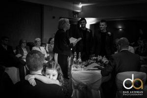 Solent Hotel Wedding Photography